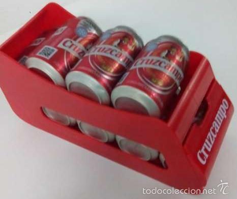 Dispensador para el frigor fico de latas de cer comprar - Dispensador de latas ...