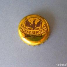 Coleccionismo de cervezas: CHAPA / CARICA CERVEZA Y OTRAS BEBIDAS. Lote 148152492