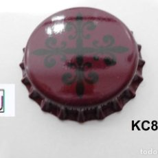 Coleccionismo de cervezas: TAPON BEER CORONA BOTTLE CAP KRONKORKEN TAPPI CAPSULE CALATRAVA. Lote 98084250