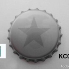 Coleccionismo de cervezas: TAPON BEER CORONA BOTTLE CAP KRONKORKEN TAPPI CAPSULE DAMM EXPORTACION. Lote 98084363
