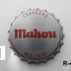 Coleccionismo de cervezas: TAPON CORONA CHAPA BEER BOTTLE CAP KRONKORKEN TAPPI CAPSULE CERVEZA MAHOU BOTIJO. Lote 182898170