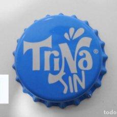 Collezionismo di birre: TAPON CORONA CHAPA BOTTLE CAP KRONKORKEN TAPPI CAPSULE TRINA SIN. Lote 232747901