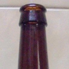 Coleccionismo de cervezas: BOTELLA DE CERVEZA BARCELONA BEER COMPANY. VACÍA Y SIN CHAPA. BOTELLA DE 33CL. Lote 203315145