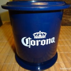 Coleccionismo de cervezas: MINI CORTADOR DE LIMONES CORONA . Lote 72825127
