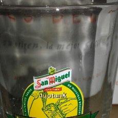Coleccionismo de cervezas: ANTIGUA JARRA SAN MIGUEL . Lote 73528577