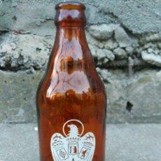 Coleccionismo de cervezas: CERVEZA EL AGUILA (VALENCIA,MADRID, CORDOBA). 1/3. Lote 81707488