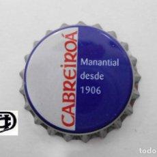 Collectable Beer - TAPON CORONA BOTTLE CAP KRONKORKEN TAPPI CAPSULE AGUA CABREIROA - 84222200
