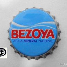 Collectable Beer - TAPON CORONA CHAPA BOTTLE CAP KRONKORKEN TAPPI CAPSULE AGUA BEZOYA - 158577389