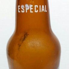 Coleccionismo de cervezas: BOTELLA DE CERVEZA STARK-TURIA ESPECIAL TERCIO. Lote 89083874