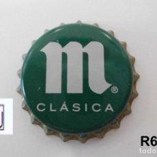 Coleccionismo de cervezas: TAPON BEER CORONA BOTTLE CAP KRONKORKEN TAPPI CAPSULE MAHOU CLASICA. Lote 98083674