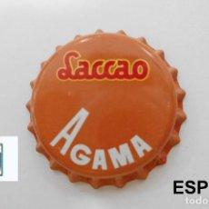 Collectable Beer - TAPON CORONA BOTTLE CAP KRONKORKEN TAPPI CAPSULE BATIDO AGAMA - MALLORCA - 94743319