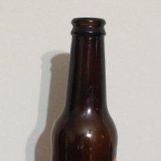 Coleccionismo de cervezas: BOTELLA VACÍA DE CERVEZA SUAVE XIBECA DAMM - 25 CL. -. Lote 95494055