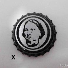 Coleccionismo de cervezas: TAPON CORONA BEER BOTTLE CAP KRONKORKEN TAPPI CAPSULE AS GALEGAS. Lote 98204507
