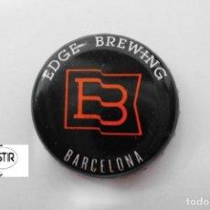 Coleccionismo de cervezas: TAPON CORONA BEER BOTTLE CAP KRONKORKEN TAPPI CAPSULE EDGE. Lote 98205323