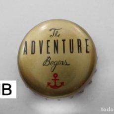 Coleccionismo de cervezas: TAPON CORONA BEER BOTTLE CAP KRONKORKEN TAPPI CAPSULE BRUTUS. Lote 98205715