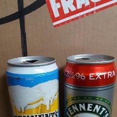 Collezionismo di birre: ANTIGUA LATA DE CERVEZA BIER BEER BIRRA TENNENT'S LAGER. Lote 215838512