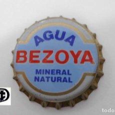 Collectable Beer - TAPON CORONA CHAPA BOTTLE CAP KRONKORKEN TAPPI CAPSULE AGUA BEZOYA - 101728971
