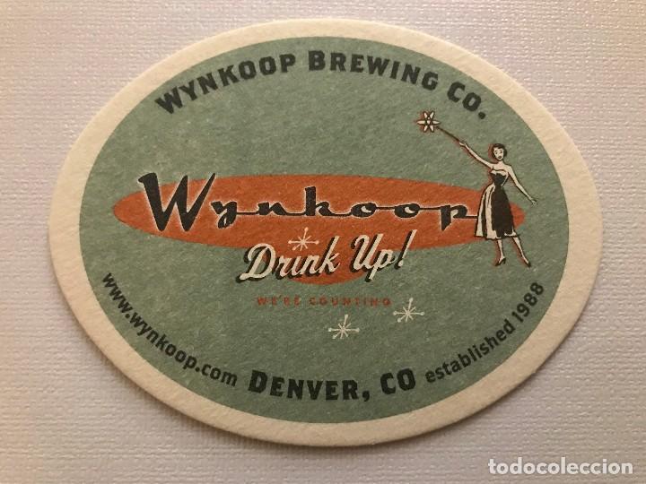 Coleccionismo de cervezas: Lote de 70 Posavasos Posavaso de cerveza - Foto 5 - 113205163