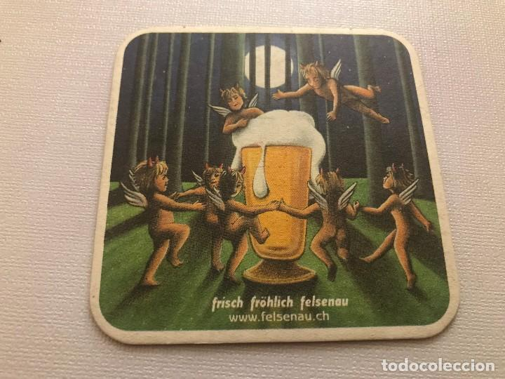 Coleccionismo de cervezas: Lote de 70 Posavasos Posavaso de cerveza - Foto 10 - 113205163