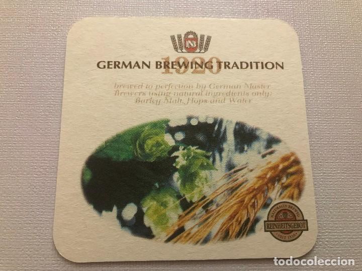 Coleccionismo de cervezas: Lote de 70 Posavasos Posavaso de cerveza - Foto 18 - 113205163