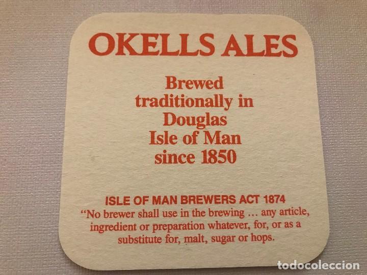 Coleccionismo de cervezas: Lote de 70 Posavasos Posavaso de cerveza - Foto 2 - 113205163