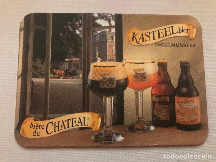 Coleccionismo de cervezas: Lote de 70 Posavasos Posavaso de cerveza - Foto 24 - 113205163