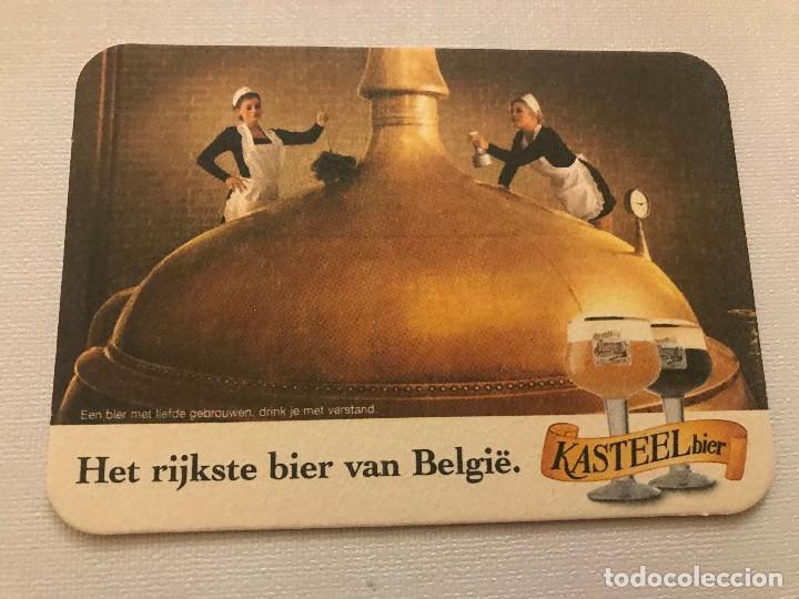 Coleccionismo de cervezas: Lote de 70 Posavasos Posavaso de cerveza - Foto 25 - 113205163
