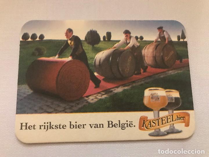 Coleccionismo de cervezas: Lote de 70 Posavasos Posavaso de cerveza - Foto 26 - 113205163