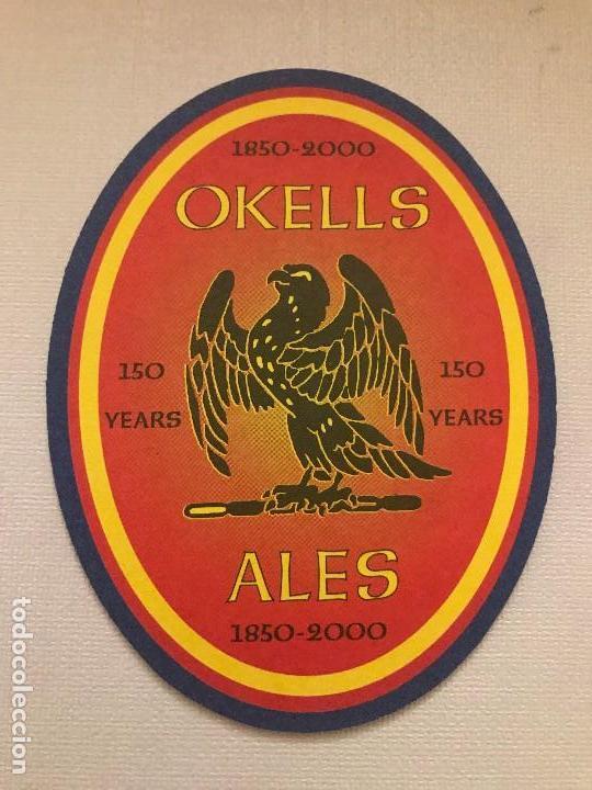 Coleccionismo de cervezas: Lote de 70 Posavasos Posavaso de cerveza - Foto 27 - 113205163