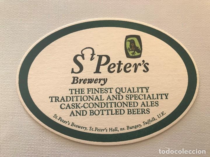 Coleccionismo de cervezas: Lote de 70 Posavasos Posavaso de cerveza - Foto 32 - 113205163