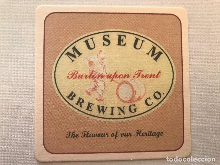 Coleccionismo de cervezas: Lote de 70 Posavasos Posavaso de cerveza - Foto 34 - 113205163