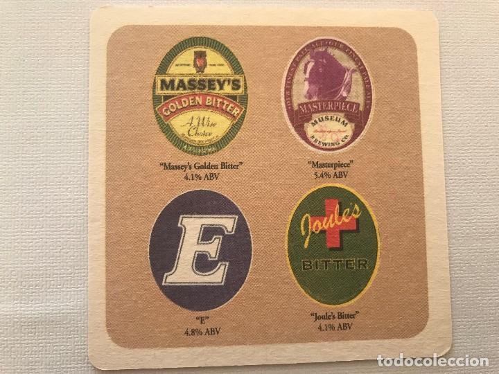 Coleccionismo de cervezas: Lote de 70 Posavasos Posavaso de cerveza - Foto 35 - 113205163