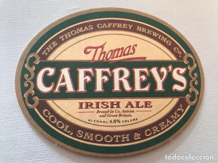 Coleccionismo de cervezas: Lote de 70 Posavasos Posavaso de cerveza - Foto 45 - 113205163