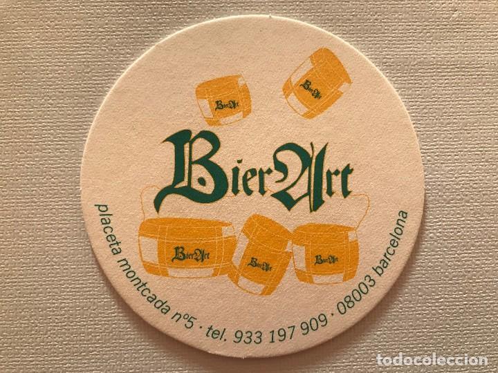Coleccionismo de cervezas: Lote de 70 Posavasos Posavaso de cerveza - Foto 49 - 113205163