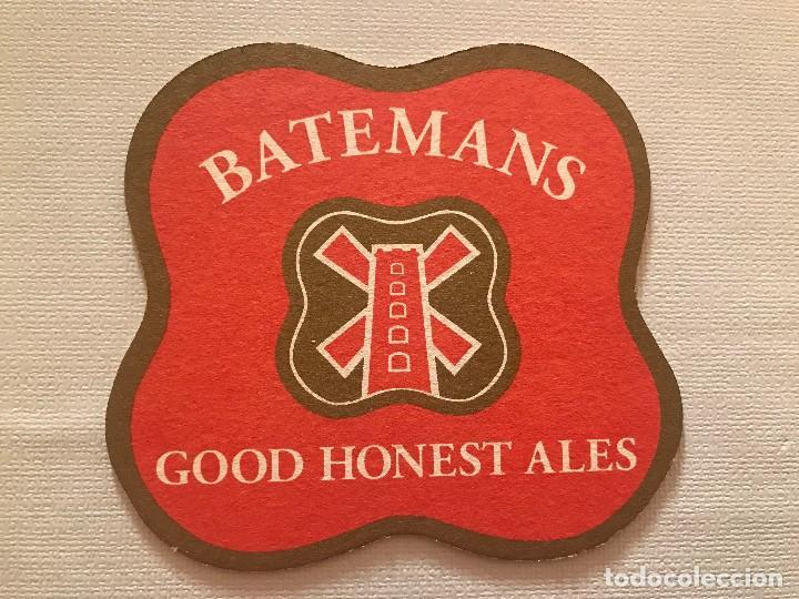 Coleccionismo de cervezas: Lote de 70 Posavasos Posavaso de cerveza - Foto 54 - 113205163