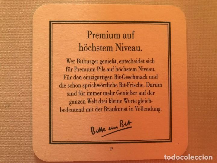 Coleccionismo de cervezas: Lote de 70 Posavasos Posavaso de cerveza - Foto 63 - 113205163