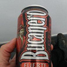 Collezionismo di birre: LATA DE CERVEZA BUCANERO BEER CUBA. Lote 223871647