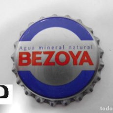 Collectable Beer - TAPON CORONA CHAPA BOTTLE CAP KRONKORKEN TAPPI CAPSULE AGUA BEZOYA - 113651643
