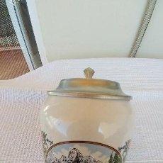 Coleccionismo de cervezas: JARRA DE CERVEZA .ALEMANA. Lote 154160982