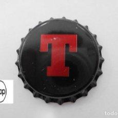 Coleccionismo de cervezas: TAPON CORONA CHAPA BEER BOTTLE CAP KRONKORKEN TAPPI CAPSULE TENNENT - INGLATERRA. Lote 123693734