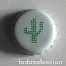 Coleccionismo de cervezas: CHAPA DE CERVEZA - MALQUERIDA - DE DAMM - ESPAÑA - ESPAÑOLA. Lote 122176923