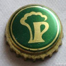 Coleccionismo de cervezas: CHAPA KRONKORKEN CAP TAPPI CERVEZA. Lote 122180927