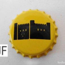 Coleccionismo de cervezas: TAPON CORONA CHAPA BEER BOTTLE CAP KRONKORKEN TAPPI CAPSULE CERVEZA PICARDA. Lote 277250198