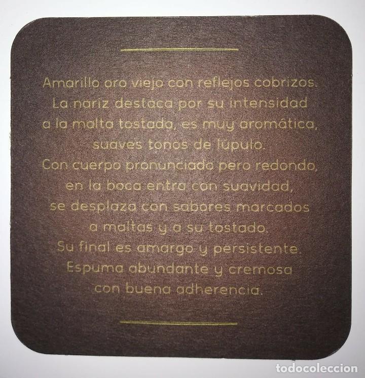XV SELECTA SAN MIGUEL POSAVASOS CARTON COASTERS BEER 9CM CERVEZA SANMIGUEL - 124231379