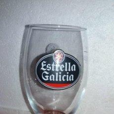 Coleccionismo de cervezas: COPA ESTRELLA DE GALICIA. Lote 126571903