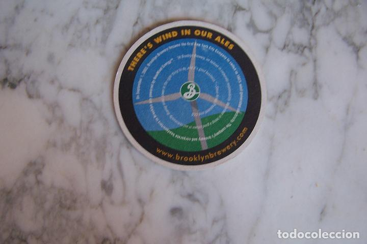 USA tappo Kronkorken 03 - chapa capsule Brooklyn Brewery Crown Cap
