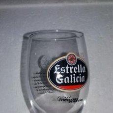 Coleccionismo de cervezas: COPA ESTRELLA DE GALICIA . Lote 128112639