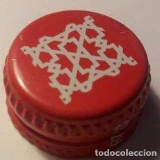 Coleccionismo de cervezas: TAPÓN ROSCA CERVEZA ALHAMBRA TRADICIONAL. Lote 129024884
