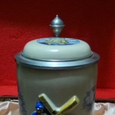 Coleccionismo de cervezas: JARRA DE CERVEZA -GERTZ. Lote 130205683