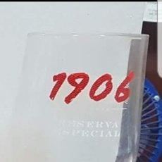 Coleccionismo de cervezas: COPA 1906 ESTRELLA GALICIA. Lote 133677843